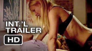 Thanks For Sharing International Trailer (2013) - Gwyneth Paltrow, Mark Ruffalo Movie HD