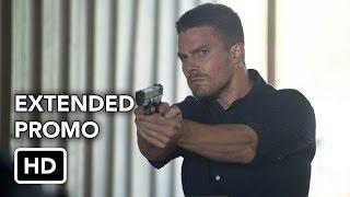 "Arrow 3×03 Extended Promo ""Corto Maltese"" (HD) Thumbnail"