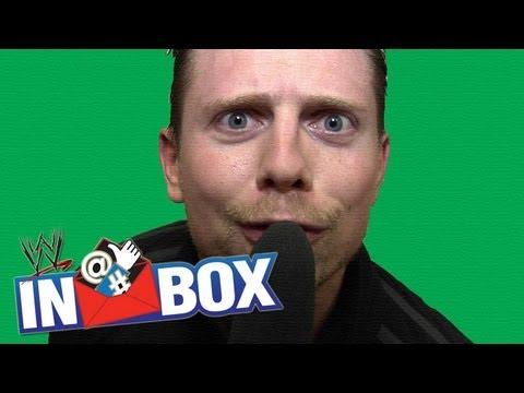 "Strangest food Superstars have eaten - ""WWE Inbox"" - Episode 42"