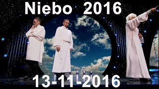 <b>Kabaret Neo-Nówka</b> - Niebo 2016 {wpadki}