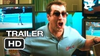 Nature Calls Official Trailer (2012) - Johnny Knoxville, Rob Riggle Movie HD