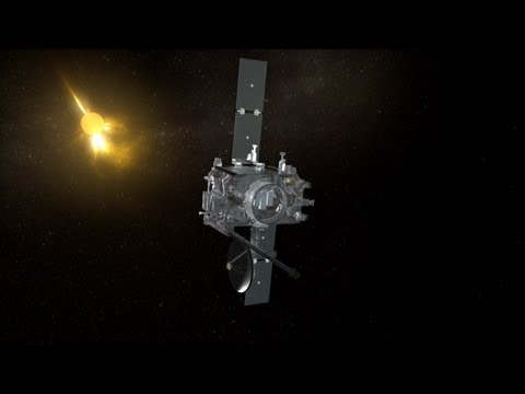NASA | Spacecraft Track Solar Storms From Sun To Earth