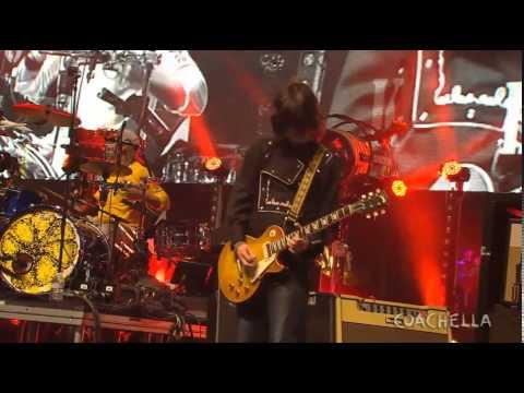 [Pro-Shot] The Stone Roses Coachella Festival 2013 [Full webcast]
