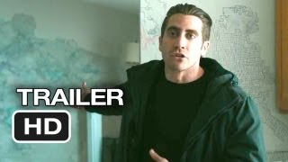 Prisoners Official Trailer (2013) - Hugh Jackman, Jake Gyllenhaal Movie HD