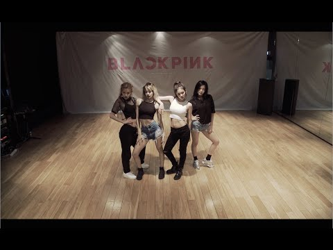 Whistle (Dance Practice Version)