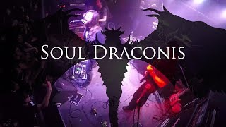 Soul Draconis - Dawnfall XV (Lyric Video)