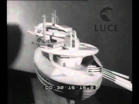 Ingegneria navale di Leonardo.