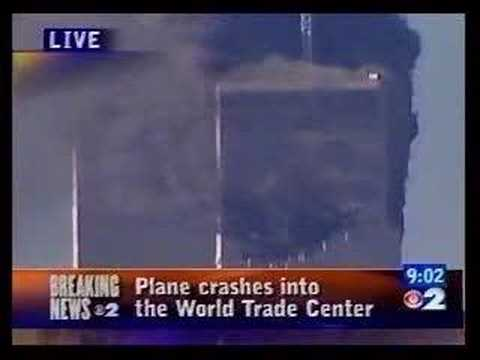 September 11, 2001 - As It Happened - The South Tower Attack