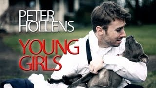 Bruno Mars - Young Girls - Cover Peter Hollens Acappella