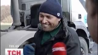 Уже год ремонтируют дорогу Житомир-Киев
