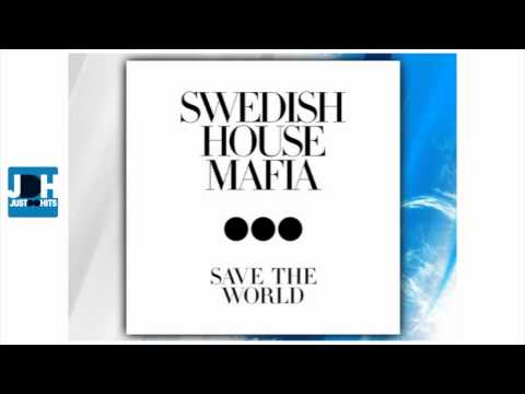Swedish House Mafia -- Save The World (Style of Eye &amp; Carli Remix) -1mINIoBYGgI