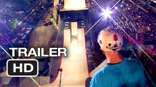 Waiting For Lightning Official Trailer (2012) - Skateboarding Documentary HD