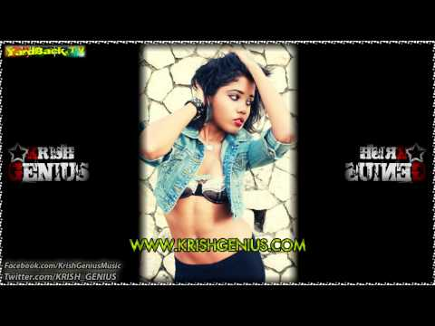 Denyque - Love Hurts [Faithful Riddim] Dec 2011