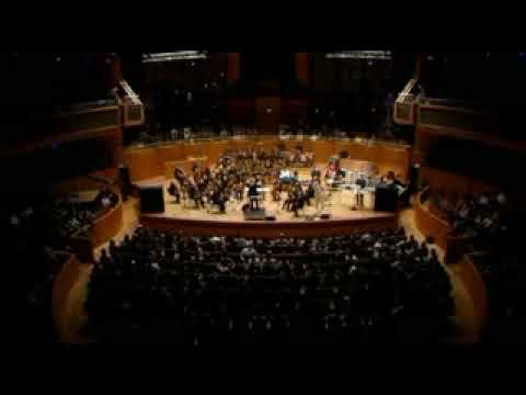 Symphony and DNB