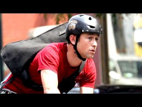 PREMIUM RUSH Trailer 2012 - Official [HD]