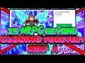 IS NRPG BEYOND GOING TO CLOSE!|BEYOND BETA COMING SOON!!|ROBLOX NRPG- Beyond