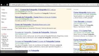 SEO en Google - Como aparecer en Google Video 2