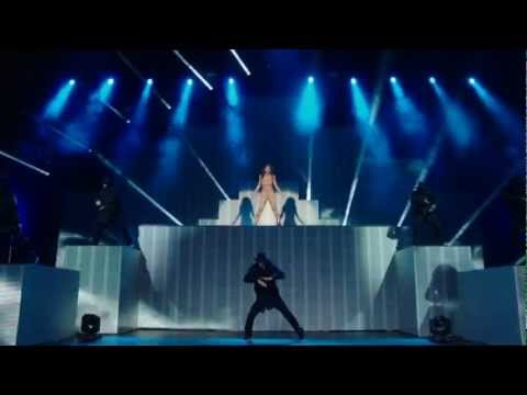 Cheryl Cole - Promise This live [A Million Lights Tour DVD - Live At The O2]
