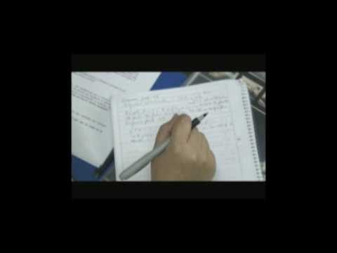 Epistemología y didáctica de las matemáticas - parte 4