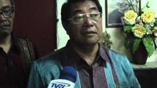 <span>Seminar Peran Pemuda Gereja Dalam Pembangunan Jawa Timur</span>