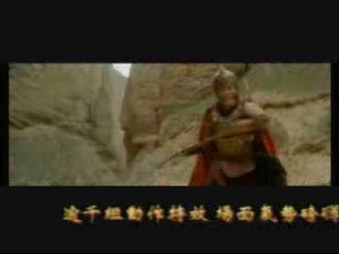 Jackie Chan -THE MYTH- (English Trailer)