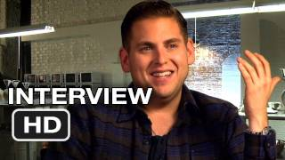 Jonah Hill Interview - The Sitter Movie (2011) HD
