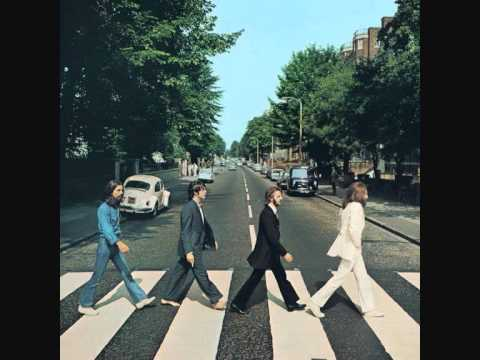 The Beatles - Sun King - Bass Track