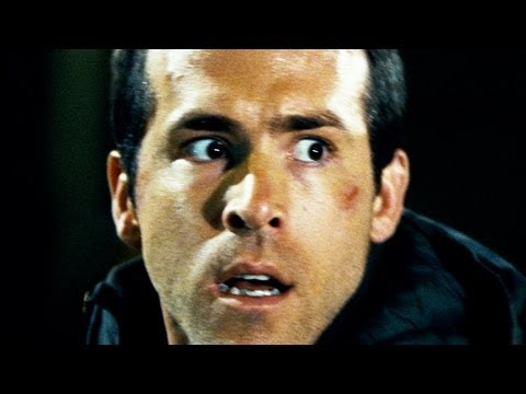 SAFE HOUSE Trailer 2012 - Official [HD]