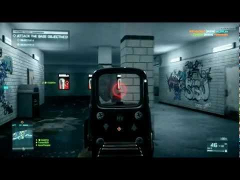 (NEW)Battlefield 3 Online Gameplay 1080p