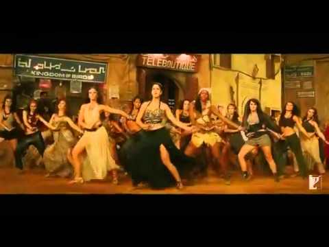 MashAllah Masha Allah Full Video Song Ek Tha Tiger - Salman Khan, Katrina Kaif -1q4RXndFz8Q