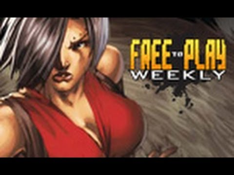 Free To Play Weekly - (ep.15) Dragon Nest, Heroes of Newerth & More