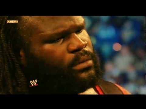 WWE Smackdown 3 12 2012 part 1 / 9 780p HDTV ultra HD RAW February
