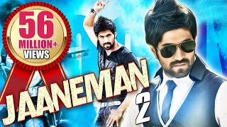Jaaneman 2 - South Dubbed Hindi Movies 2015 Full Movie  Yash  Full Hindi Dubbed Movie