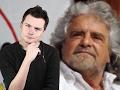 Beppe Grillo è OMOFOBO e TRANSFOBO?