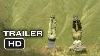 The Loneliest Planet Official Trailer (2012) - Gael Garcia Bernal HD Movie