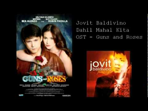 Jovit Baldivino - Dahil Mahal Kita (Radio Edit Version)