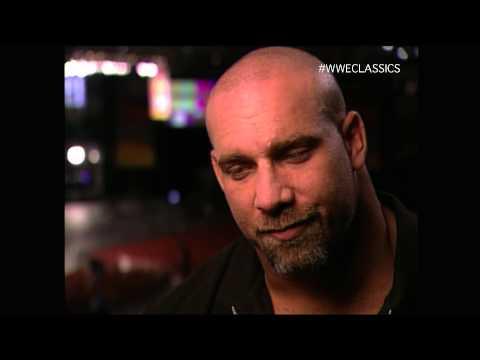 "Goldberg ""Who's Next?""  Home Video - Part 3"