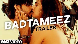 Badtameez Video Song (Teaser) | Ankit Tiwari | Sonal Chauhan