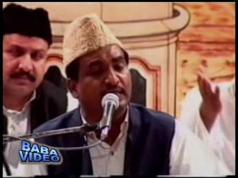 URDU NAAT(Abh Meri Nigahoon)LATE KHURSHEED AHMED.BY Naat E Habib