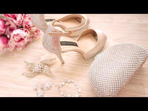 My Wedding Dress and Accessories Crystal Conte - UChplUdodMCdfZfmTQbRhNWw