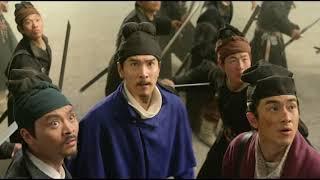 Detective Dee: The Four Heavenly Kings Teaser Trailer 26 July In Cinemas