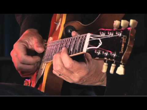 Keith Wyatt: Talkin- Blues #3 (Fills)