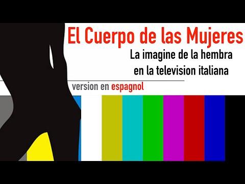 EL CUERPO DE LAS MUJERES - www.ilcorpodelledonne.com - version en espagnol