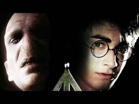 Harry Potter and the Deathly Hallows Part 2 Trailer 3 Official 2011