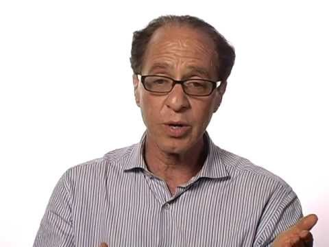 Ray Kurzweil: The Coming Singularity