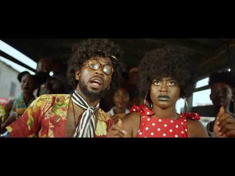 Bisa Kdei – Sister Girl (Official Video)