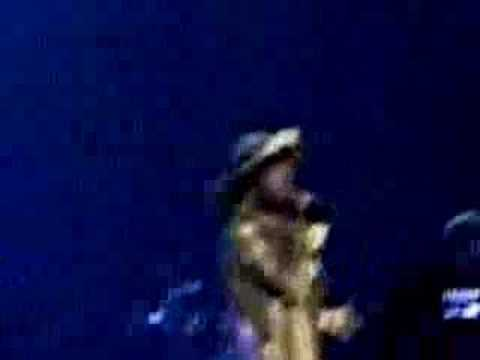 Lauryn Hill - SP JUN´07