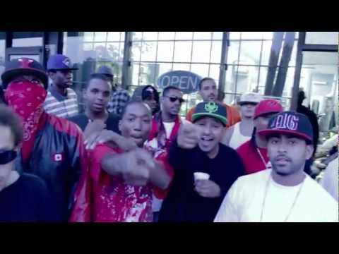 GANGIS KHAN AKA CAMOFLAUGE & MISTA SMALLZ - TOUGH GUY