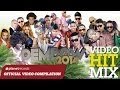 DEMBOW HITS 2014 VOL. 2 ► VIDEO MIX COMPILATION ► 21 EXITOS OF DEMBOW - URBAN - REGGAETON - ZUMBA