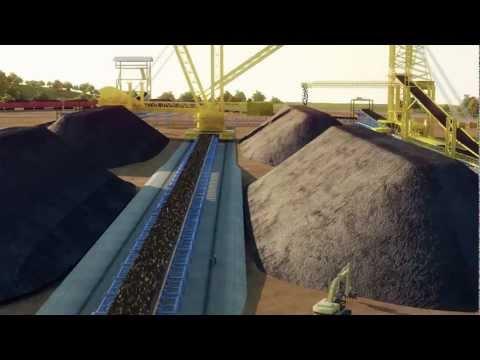 Grupo EBX: Mineração com desenvolvimento sustentável